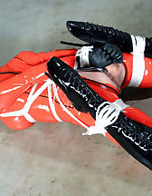 Latex slut bound, pic #11