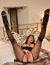 Bedroom femdom pleasures, pic #3
