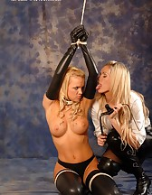Bound and Gagged, pic #8