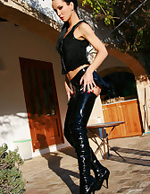 Fetish Boot Collection, pic #14