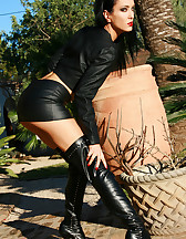Fetish Boot Collection, pic #2