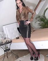Luxury Heels Worship, pic #1